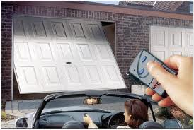 Garage Door Remote Clicker Rockwall
