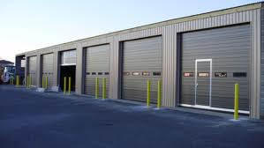 Commercial Garage Door Repair Rockwall