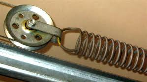 Garage Door Torsion Spring Rockwall