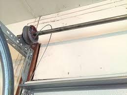 Garage Door Cables Repair Rockwall