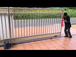 Sliding Gate Repair Rockwall